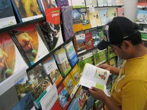 Denuncian que Apdayc exigió S/.10 mil por Feria del Libro de Trujillo