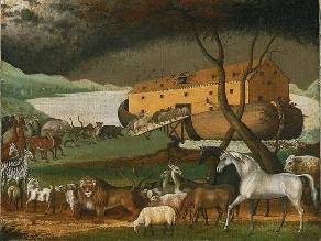 Arca de Noé, cinco mil años después la búsqueda continúa