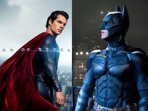 Empezó rodaje de Batman vs Superman en estadio de Los Ángeles