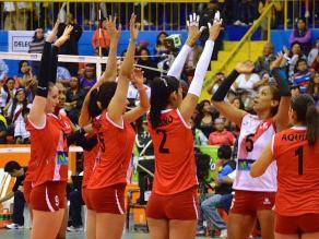 Perú abandona ante Argentina y le dice adiós a Mundial de Voleibol