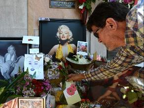 Chanel rinde homenaje a Marilyn Monroe