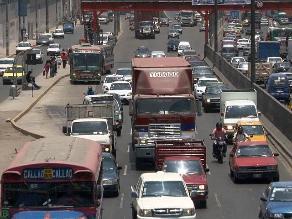 Vivir cerca al tráfico incrementa riesgo de asma infantil