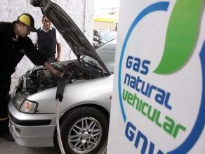 GNV bajó entre 2,9% y 4,1% en La Victoria, Ate y San Luis