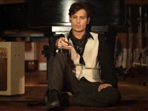 Johnny Depp protagoniza nuevo video de Paul McCartney