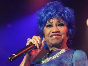 ¡Azúcar! Celia Cruz, ´la reina de la salsa´