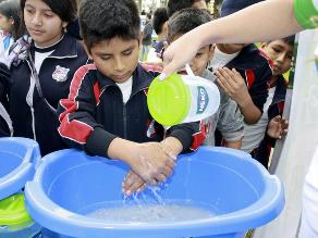 Áncash en alerta epidemiológica para prevenir el cólera