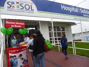 Hospitales Sisol retiran de farmacias jarabe que afecta sistema nervioso