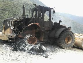 Ataque en zona cocalera boliviana deja cuatro agentes muertos