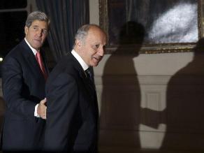 Estados Unidos espió las embajadas francesas en Washington y Nueva York