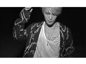 Jaejoong lanza video teaser de ´Just Another Girl´