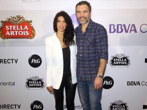 Salvador del Solar y Angie Cepeda vuelven a unirse en película nacional