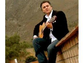 Ezequiel Rocha vuelve a Lima para grabar homenaje a Chabuca Granda
