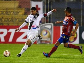 Ponte Preta de Luis Ramírez está en cuartos de la Copa Sudamericana