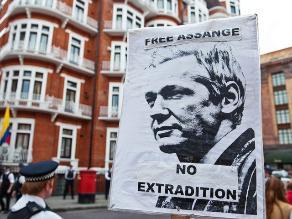 Ecuador: Reino Unido descartó crear comisión conjunta para caso Assange