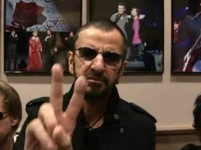 Ringo Starr busca a seis fans a los que fotografió en 1964 en Miami