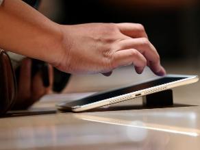China: Crean tabletas electrónicas en tres dimensiones sin gafas