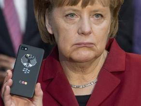 EEUU niega haber espiado el teléfono de la canciller alemana