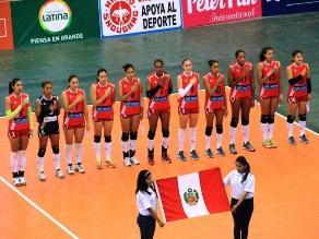 ¿Vóley peruano podría ser inhabilitado dos años de torneo internacionales?