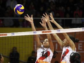 Unión Panamericana apoya medidas de la Federación Peruana de Voleibol