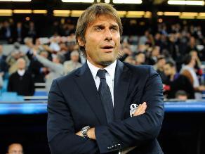 Antonio Conte: El árbitro condicionó el resultado ante Real Madrid