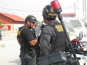Caso Falla: Piden penas de hasta 15 años de prisión para efectivos