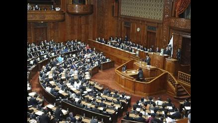 Japón endurece las penas contra la filtración de secretos oficiales