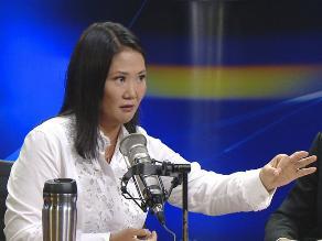 Piden al Poder Judicial autorizar arresto domiciliario para Fujimori
