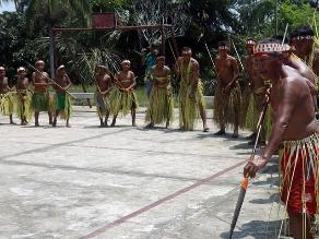 Cultura inicia publicación de Base de Datos de Pueblos indígenas
