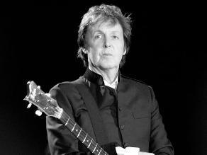 Paul McCartney confiesa que habla con el espíritu de John Lennon