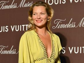Kate Moss se perderá fiesta de Playboy en EEUU por problemas de visa