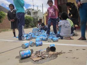 Huánuco: Al menos 5 escolares afectados por conservas de Qali Warma