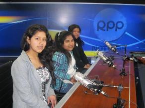 ENSEÑAPERU apoya a estudiantes de Pachacútec