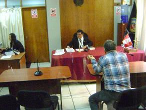 Ordenan prisión preventiva para promotor investigado por tocamientos