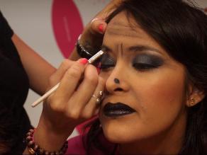 ¡Cuidado! maquillajes por Halloween pueden ser tóxicos