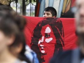 Cristina Fernández fue la gran ausente en jornada electoral argentina