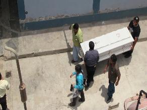 Chiclayo: deportista muere tras chocar su moto contra un poste