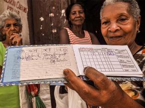 La Asamblea General de la ONU condenará el mates el embargo a Cuba