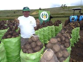 Agrobanco obtiene grado de inversión por Standard & Poor