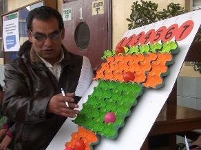 Huancayo: 70 % de docentes de ciencias tiene problemas en didáctica