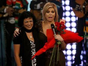Gisela Valcárcel confesó que pensó retirarse de la televisión