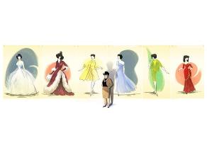 Google rinde homenaje a la diseñadora Edith Head