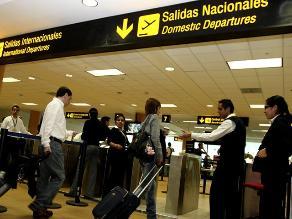 MTC: Nueva avenida Santa Rosa se conectará con aeropuerto Jorge Chávez