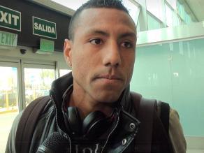 Agente de Luis Ramírez: