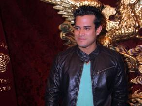 Christian Domínguez: Pensé que me iba a morir en el accidente