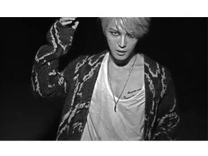Jaejoong revela el videoclip de ´Just Another Girl´