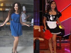Tula Rodríguez: no me interesa lo que hable Janet Barboza de mí