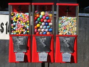 Consumo excesivo de dulces puede provocar hiperactividad y alergias
