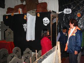 Huancayo: multan con S/. 3 700 a establecimiento por ser inseguro