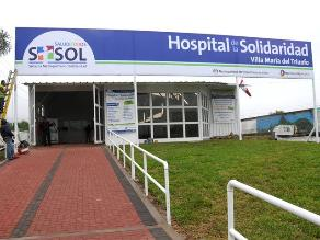 Hospitales del Sisol serán reubicados y modernizados