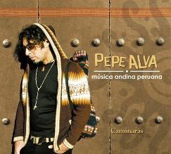 Pepe Alva presenta